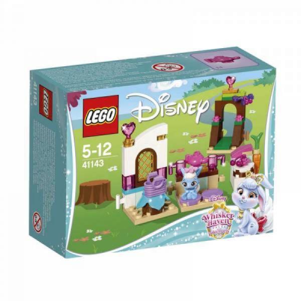 LEGO® Disney™ Princess 41143 - Berrys Küche