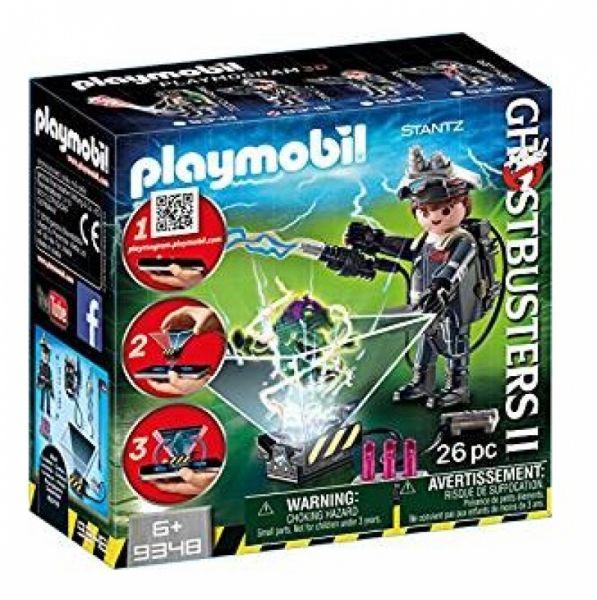 PLAYMOBIL® 9348 - Geisterjäger Raymond Stantz
