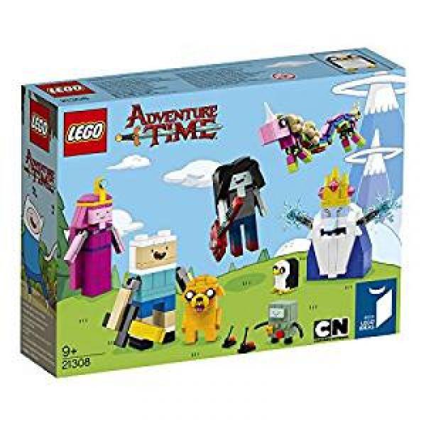 LEGO® Ideas 21308 - Adventure Time