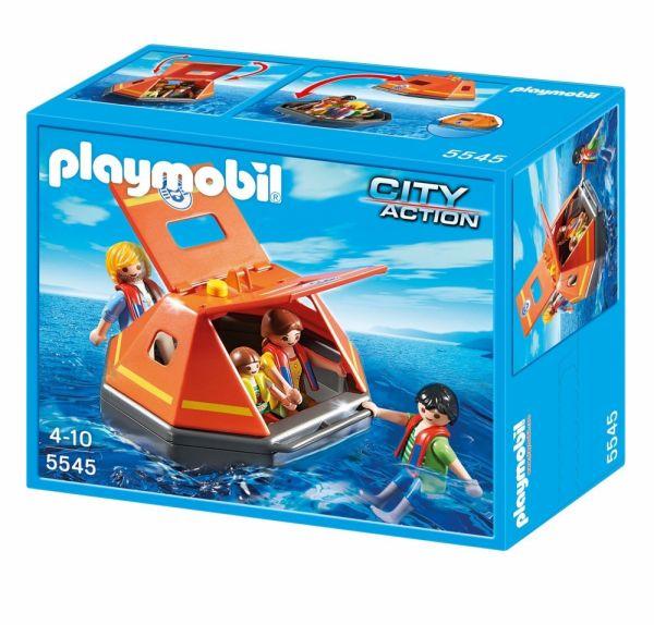 PLAYMOBIL® 5545 - Rettungsinsel