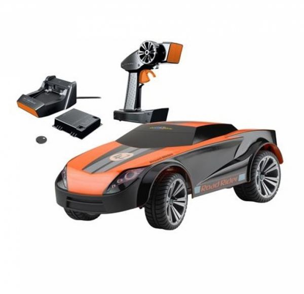 Revell - Road Rider 42 Muscle Car 1:18