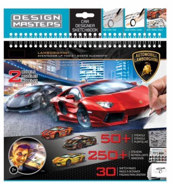 Design Masters - Lamborghini