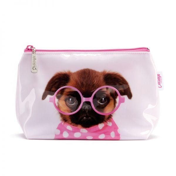 Catseye - Glasses Pooch Small Bag