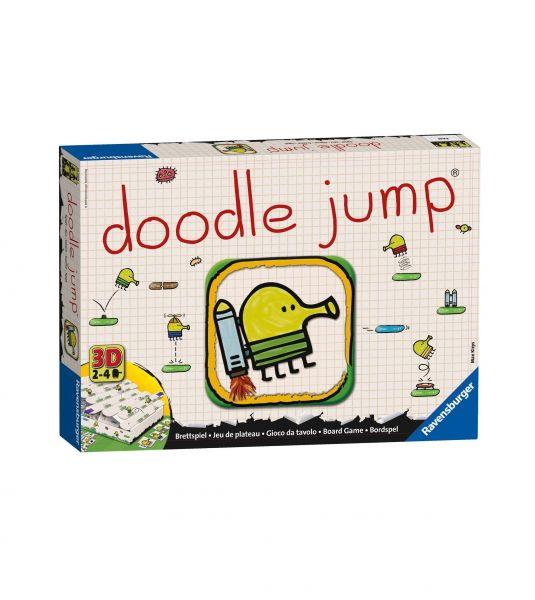 Ravensburger - Doodle Jump