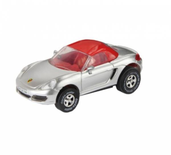 DARDA 50346 - Porsche Boxster 981 Cabriolet