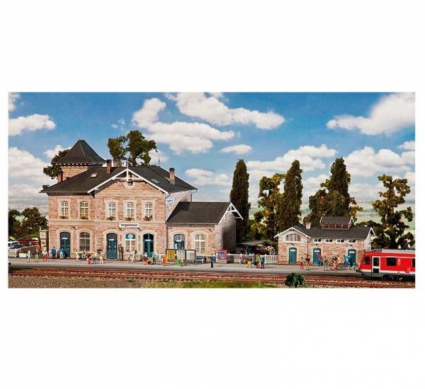 FALLER 110121 - Bahnhof Volgelsheim, Spur H0