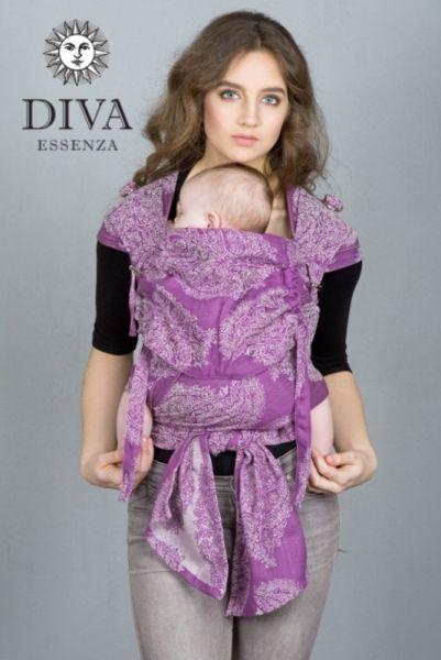 Diva Milano 251 - Mei Tai Lilla