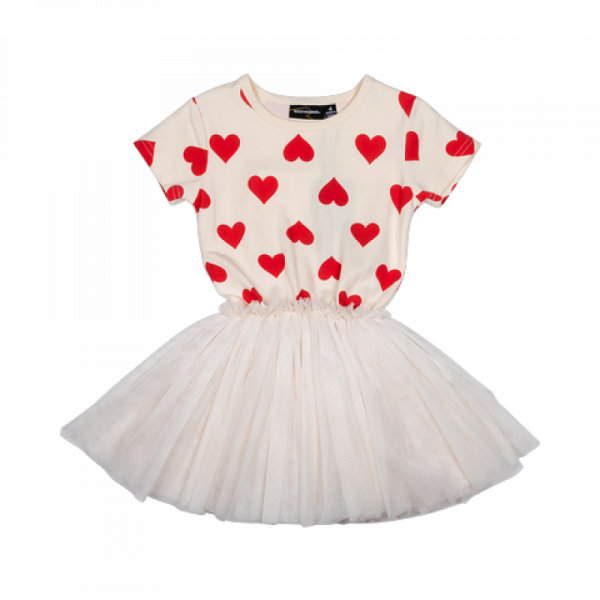 Rock your Baby - Kleid mit Tulle Sweetheart