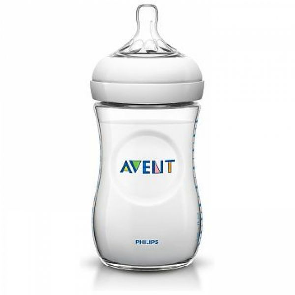 Philips Avent - Naturnah-Flasche 260ml
