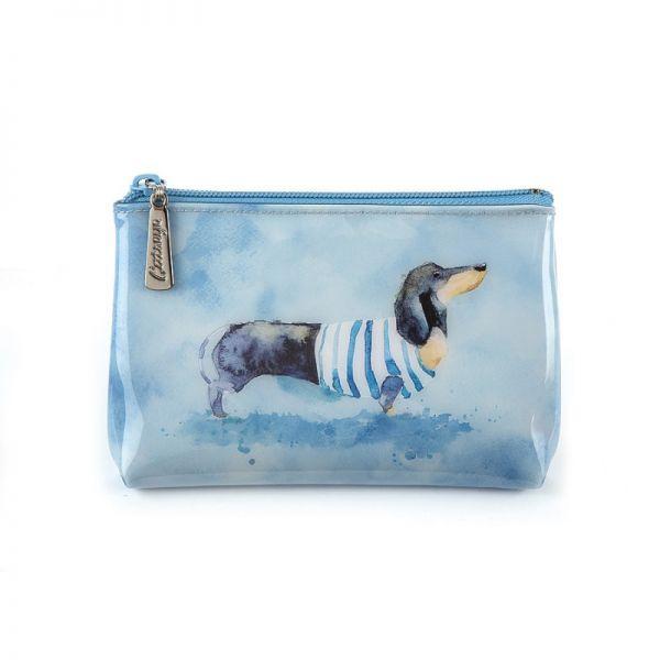 Catseye - Dackel Pouch Bag
