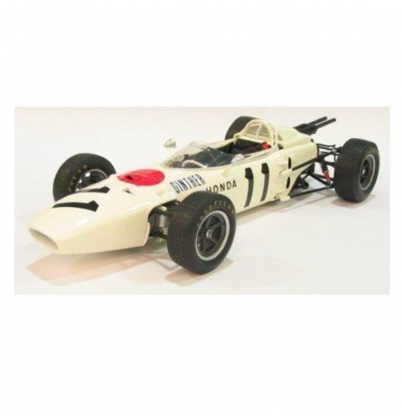 EBBRO - Honda RA272 F1 1965 Mexico GP Winner #11 Ginther 1/20