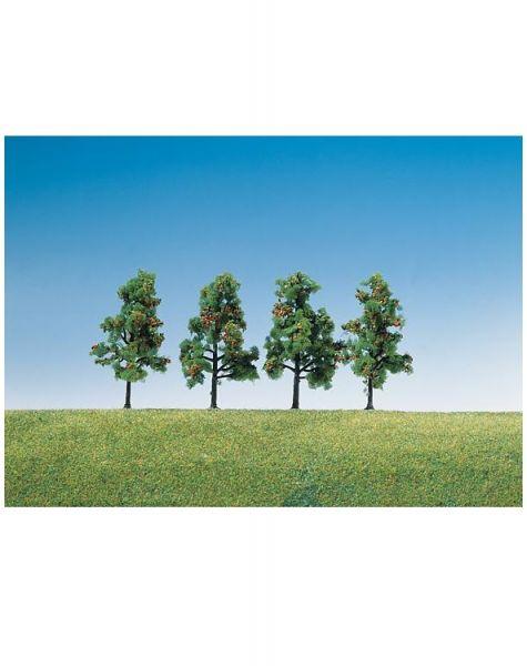 FALLER 181407 - 4 Obstbäume