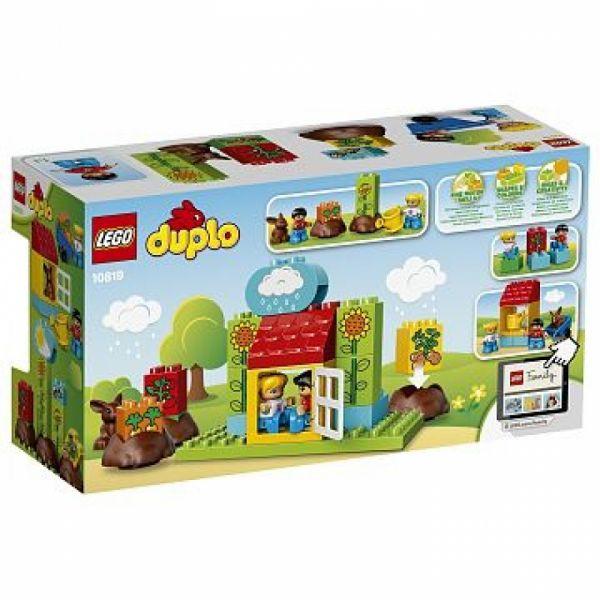 LEGO® Duplo 10819 - Mein erster Garten