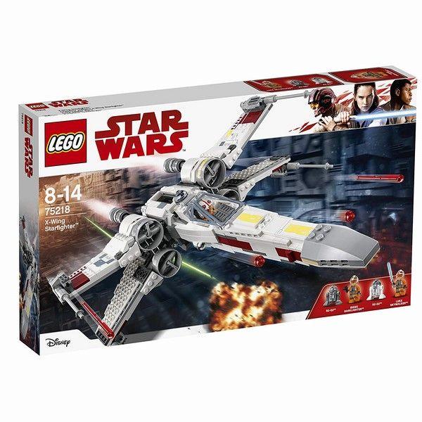 LEGO® Star Wars 75218 - X-Wing Starfighter