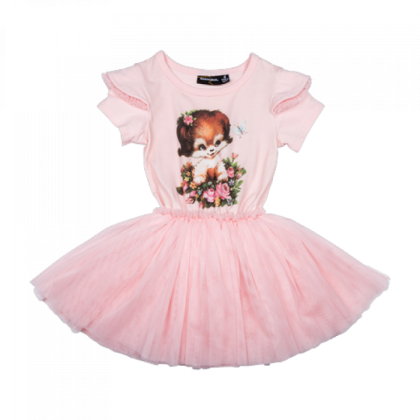 Rock your Baby - Kleid mit Tulle Puppy Love