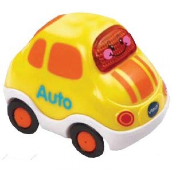 VTech - Tut Tut Baby Flitzer Auto gelb