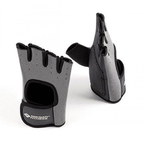 Schildkröt - Fitness-Handschuhe L, anthrazit