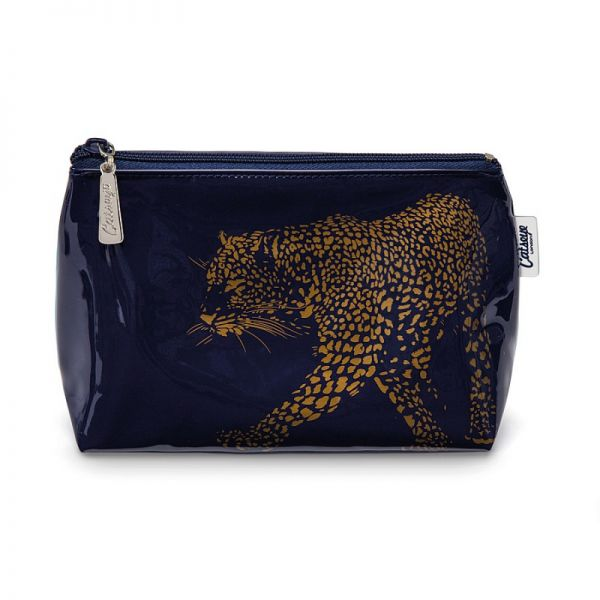 Catseye - Leopard Small Bag