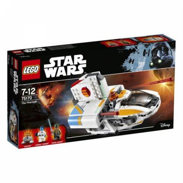 LEGO® Star Wars 75170 - The Phantom