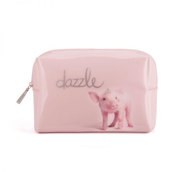 Catseye - Dazzle Beauty Bag