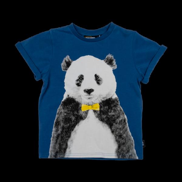 Rock your Baby - T-Shirt Panda