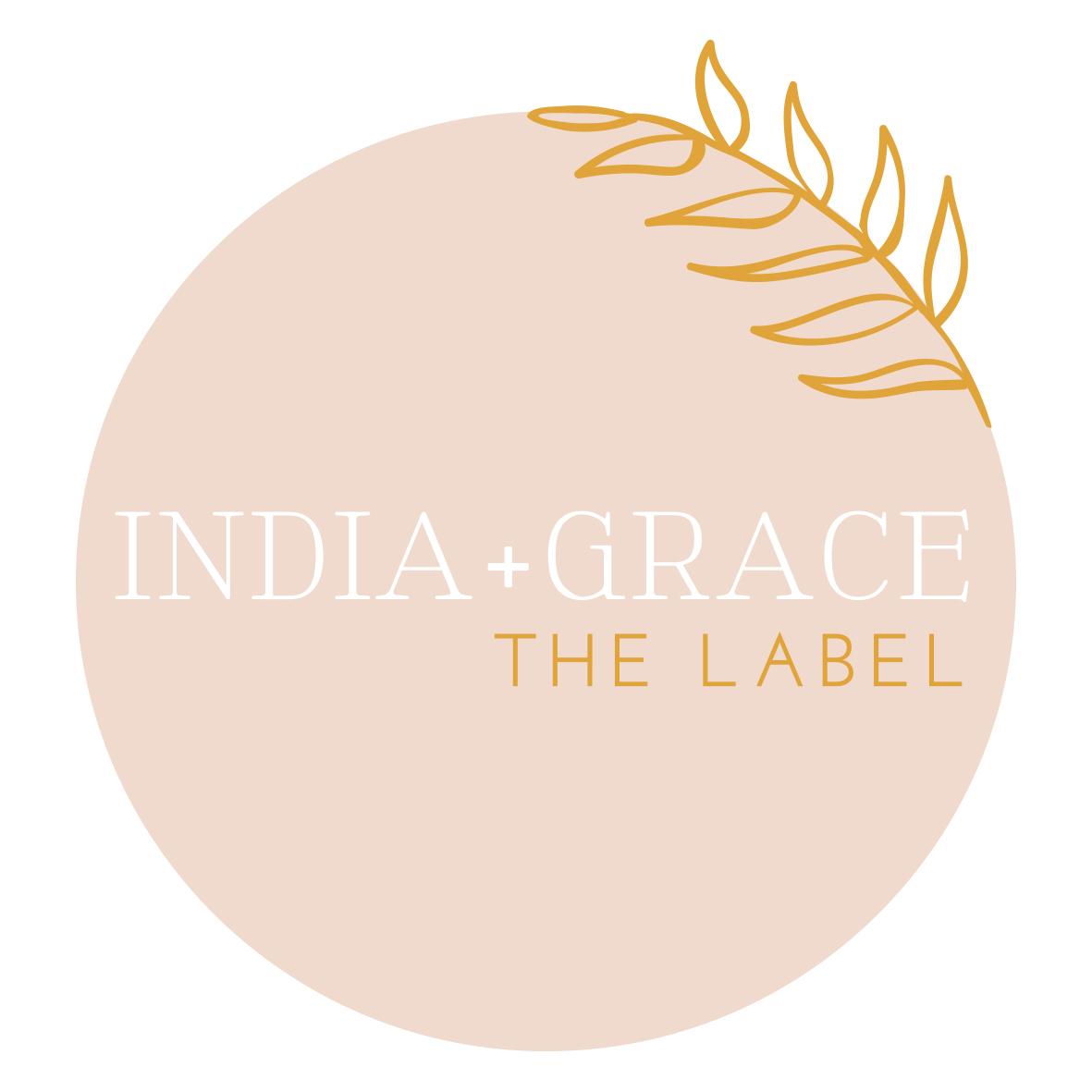 India + Grace