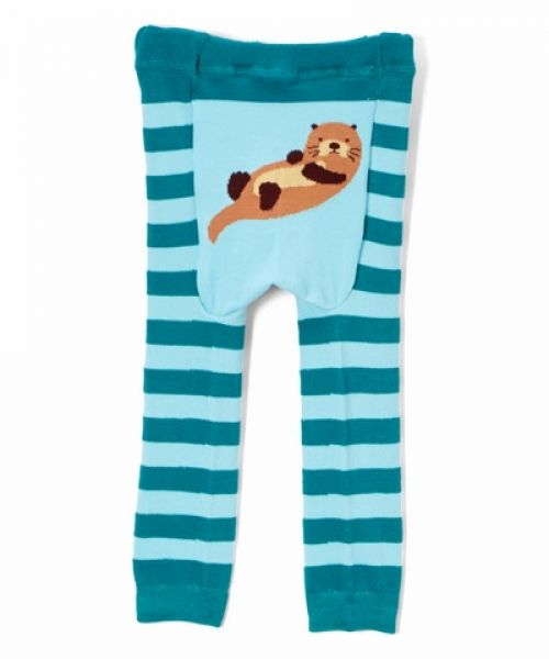 Doodle Pants - Otter Leggings