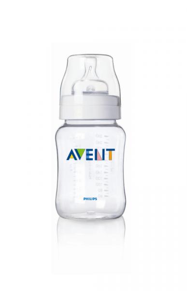 Philips Avent - Klassik Flasche 260 ml
