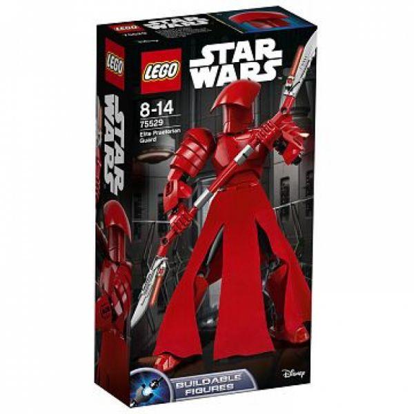 LEGO® Star Wars 75529 - Elite Praetorian Guard