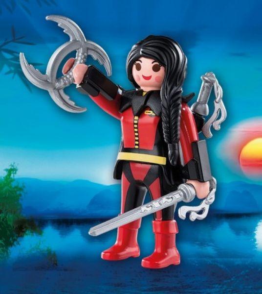 PLAYMOBIL® 9073 - Schwertkämpferin