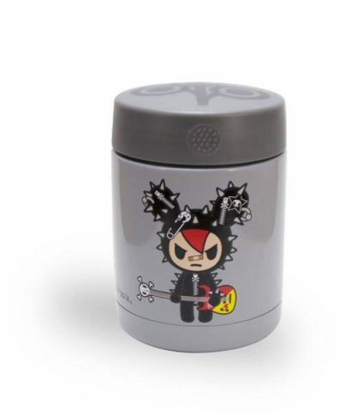 ZoLi - Thermo Food Container Tokidoki CACTUS ROCKER
