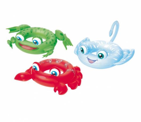 Bestway - Schwimmring Tiere