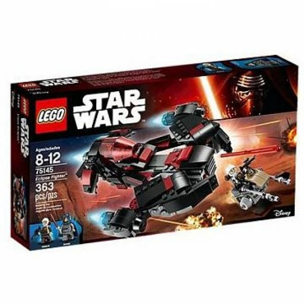LEGO® Star Wars 75145 - Eclipse Fighter™