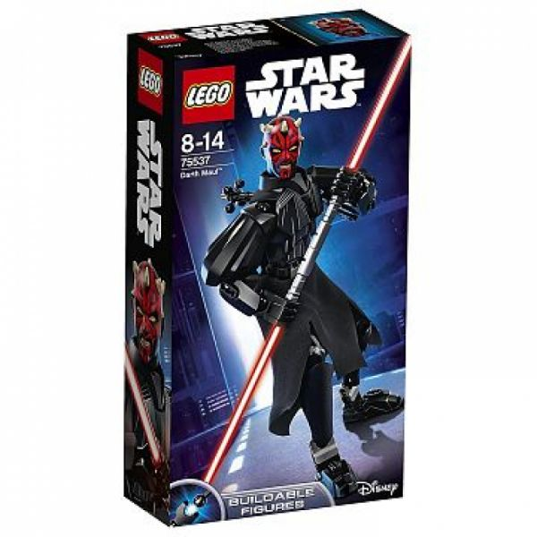 LEGO® Star Wars 75537 - Darth Maul