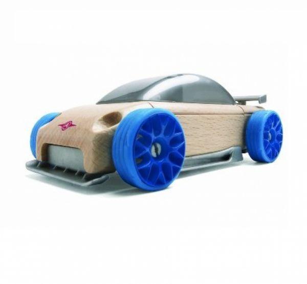 Automoblox™ Mini - S9R Mini Sports Sedan