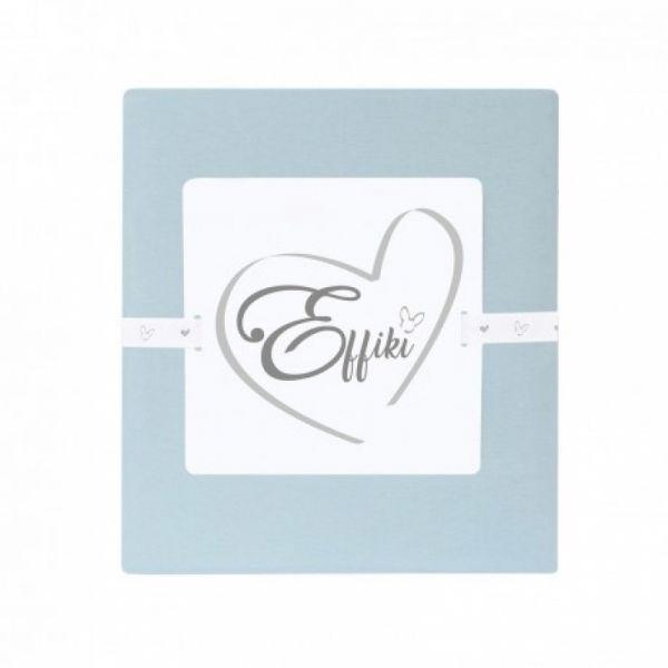 Effiki - Spanntuch blau