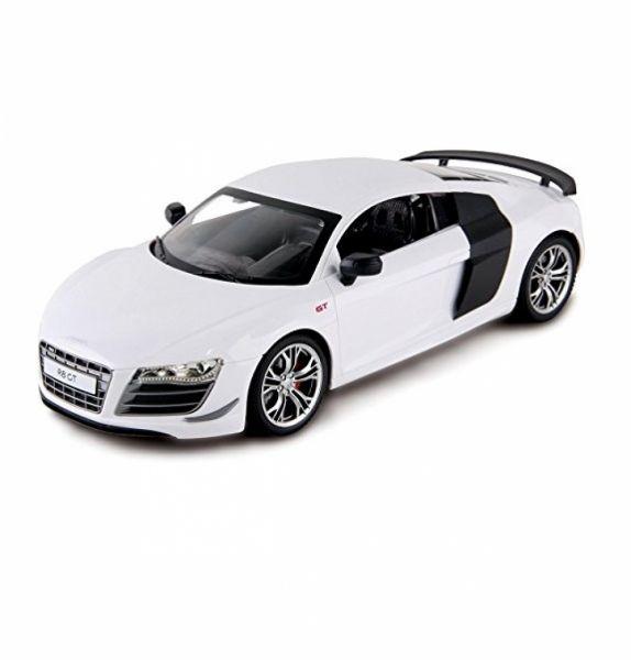 Siva - Audi R8 GT 1:14, weiß