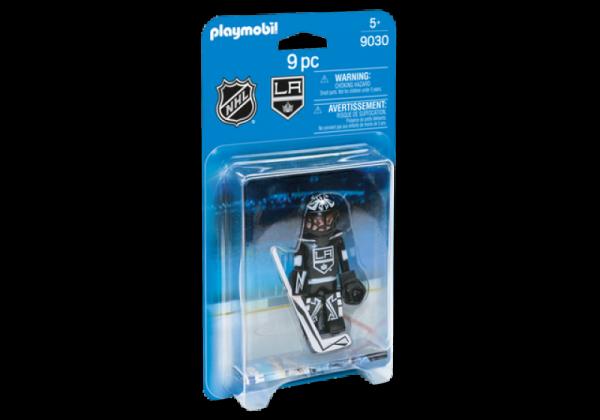 PLAYMOBIL® 9030 - NHL® LA Kings Goalie