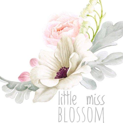 Little Miss Blossom