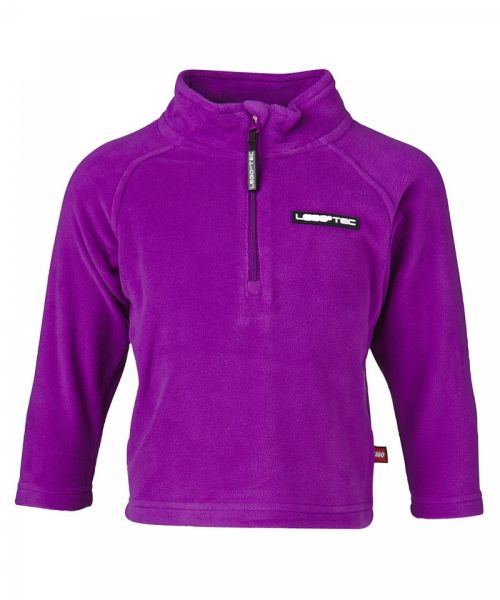 LEGO® wear 160621 - Fleece Pullover violett