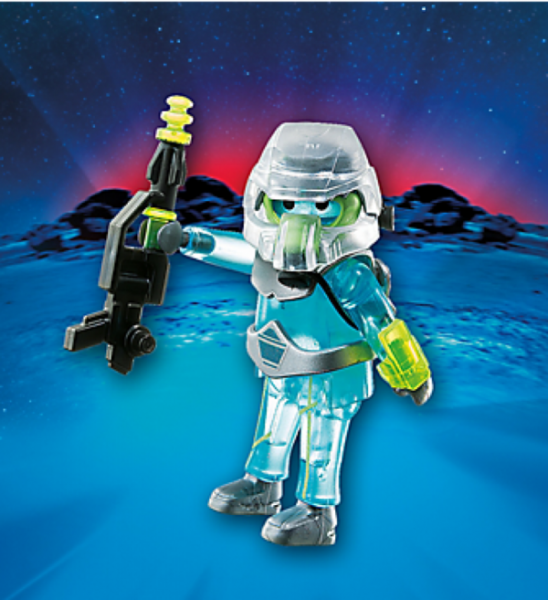 PLAYMOBIL® 6823 - Space Fighter