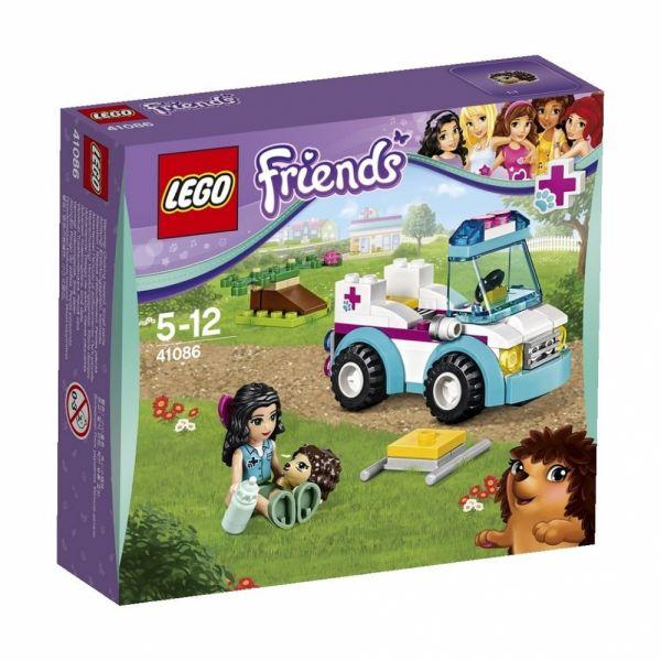 LEGO® Friends 41086 - Mobile Tierpflege
