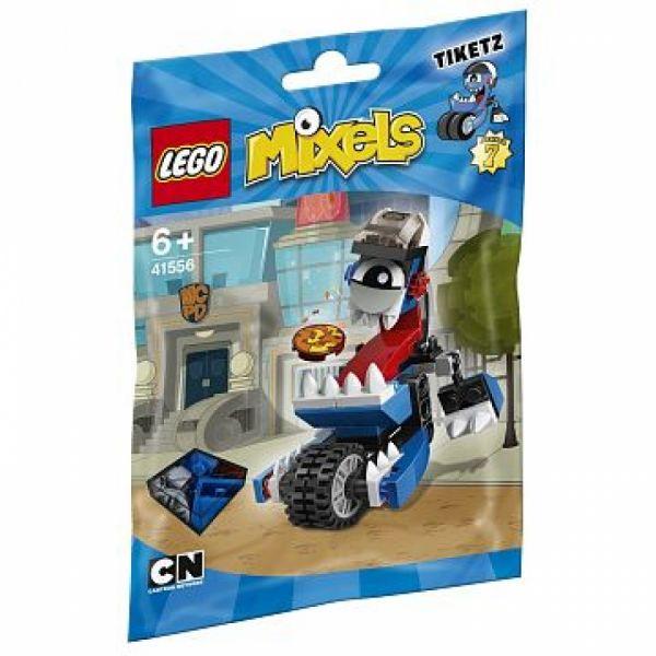 LEGO® Mixels 41556 - Tiketz