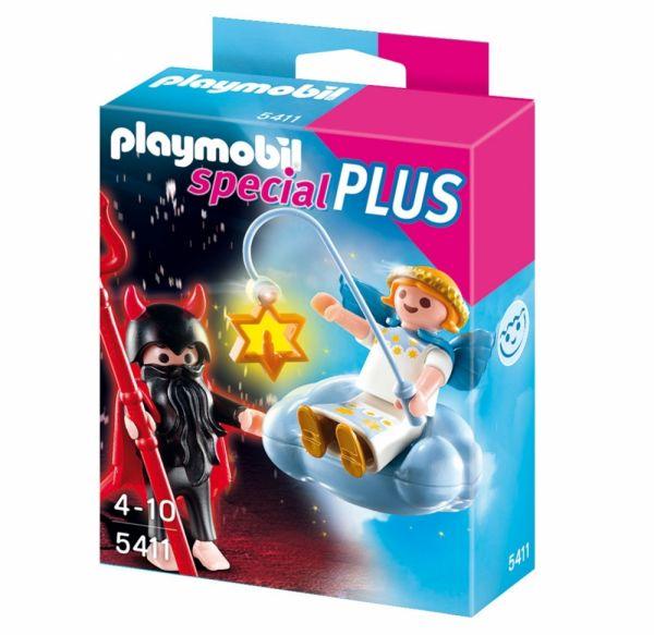 PLAYMOBIL® 5411 - Engelchen und Teufelchen