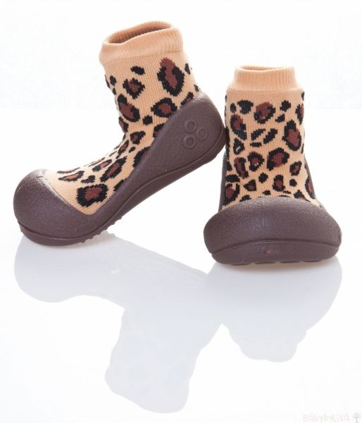 Attipas 44 - Leopard Brown