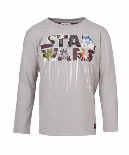 LEGO® wear 655 - Jungen Langarmshirt Star Wars