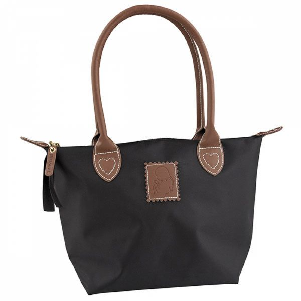 TOPModel - Handtasche schwarz