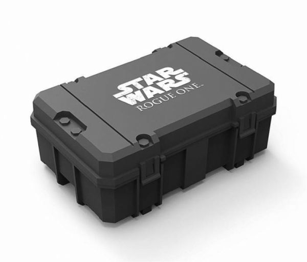 Topps Sammelkarten Star Wars ROGUE ONE - Collector Box