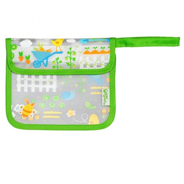 Green Sprouts - Wet bag mini