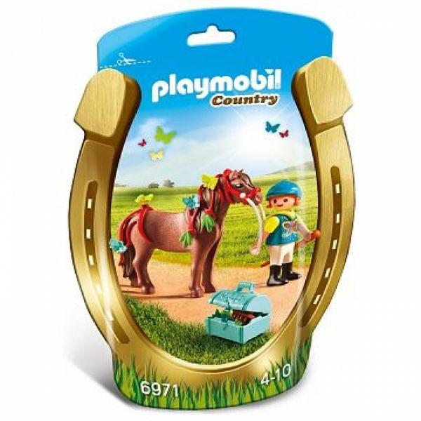 PLAYMOBIL® 6971 - Schmück-Pony Schmetterling